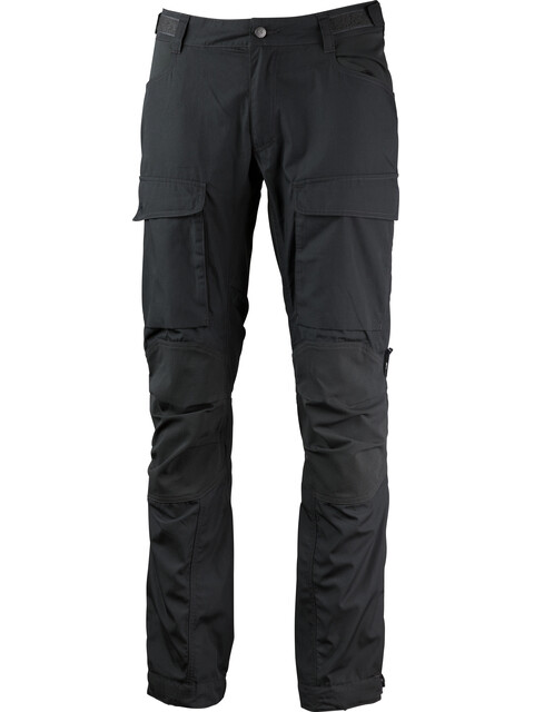 Lundhags Authentic II Pants Men Long Granite/Charcoal